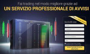 guadagnare trading online 24option segnali