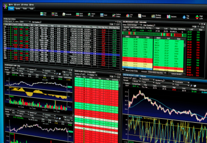Ally Invest Forex LLC, NFA Member (ID #), acts as an introducing broker to GAIN Capital Group, LLC (