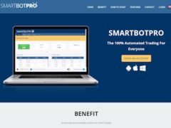 SmartBotPro Funziona? Recensioni e Opinioni