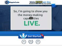 Ripple Code: cos'è e come funziona